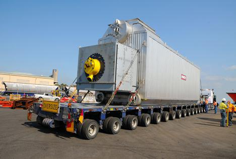 Armin Shipping project